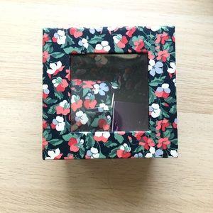 Gianni Feraud Liberty Sarah Floral Print Tie